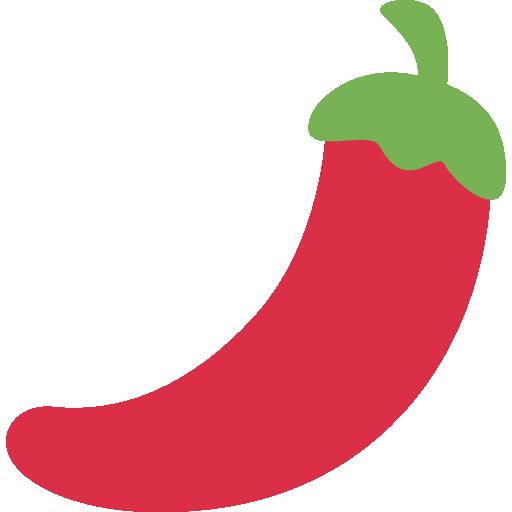 Chilli Free Vector Icons Designed