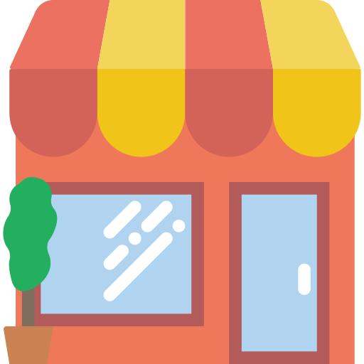Convenience Store, Convenience, Entertainment Icon With Png