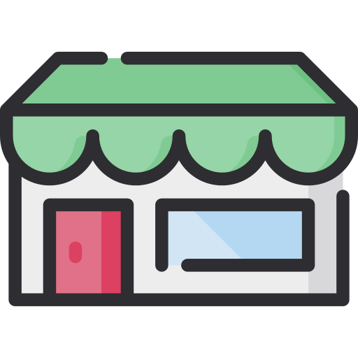 Stores Store Png Icon