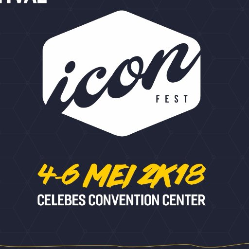 Icon Fest On Twitter Introducing Icon Fest, A Brand New Clothing