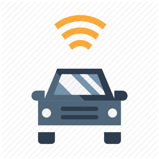 Automobile, Car, Future, Internet Of Things, Smart Car