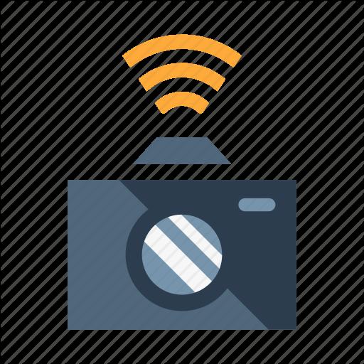 Camera, Camera Wifi, Communication, Internet, Internet Of Things