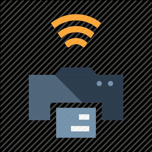 Internet Of Things, Print, Printer, Remote Printer, Technology