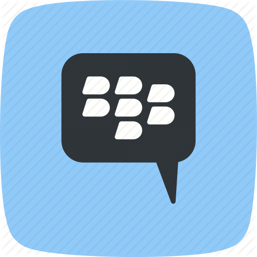 Basic Elements, Bbm, Blackberry, Chat, Conversation Icon