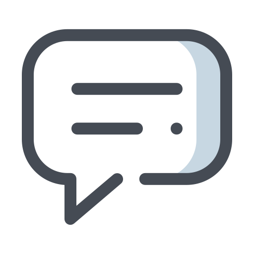 Chat, Bubble, Conversation Icon Free Of App Free Mix Icons