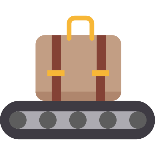 Conveyor Png Icon