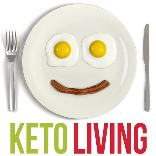 Keto Living Cookbook App Android Ella Coleman