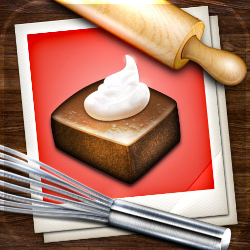 The Photo Cookbook Baking Ios Icon Gallery