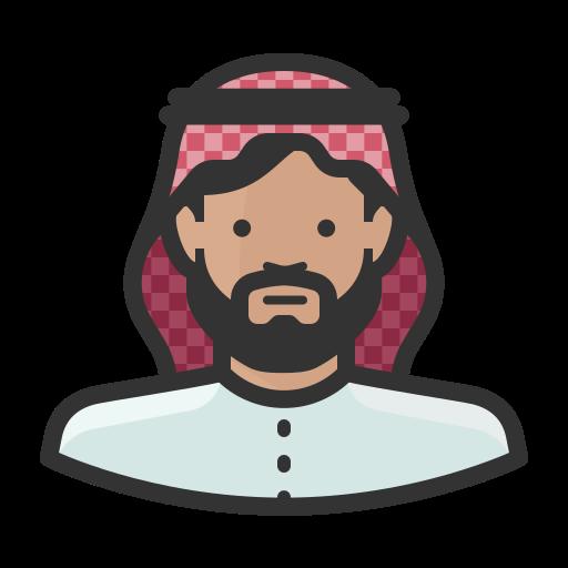 Muslim, Man, Avatar Icon Free Of Avatars