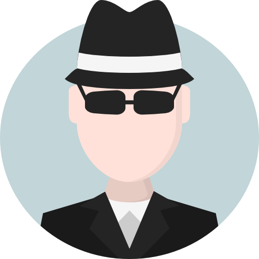 Spy, People, Man, Avatar, Person, Human Icon Free Of Free People Icons
