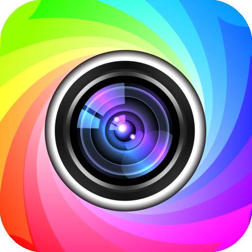 Art Cool Filter Camera