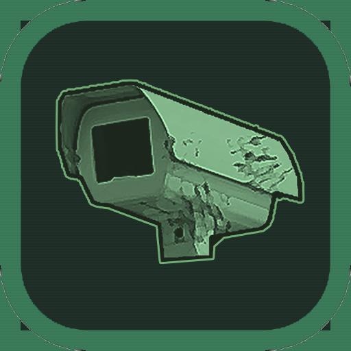 Securitycameras Chaos Code