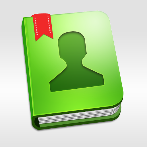 Phone Contacts Icon Images
