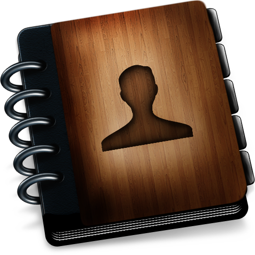 Contacts Icon Download Free Icons