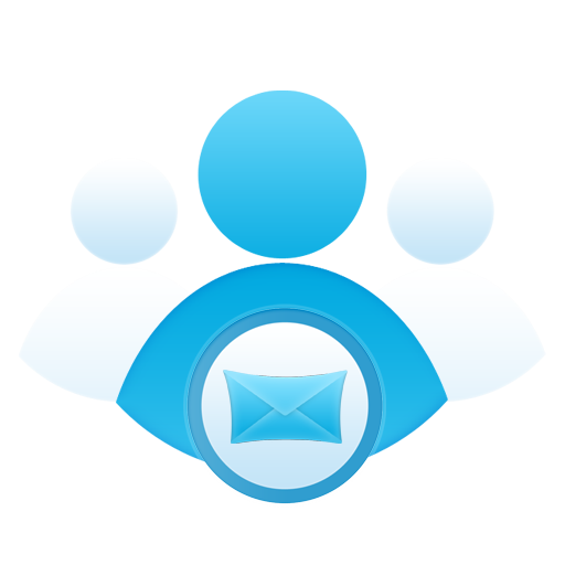 Mail, Group Icon