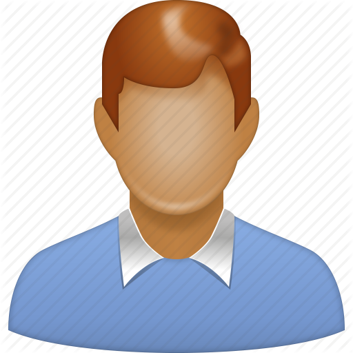 Male Profile Icon Images