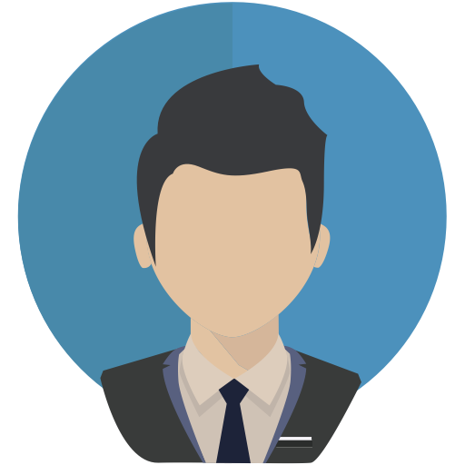 Person, Profile Icon With Png And Vector Format