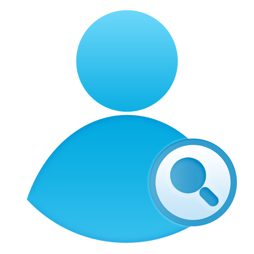 Search User Icons, Free Search User Icon Download