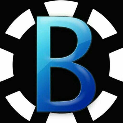 Blaster Rifle Cool Logo Youtube Cool Youtube Logos