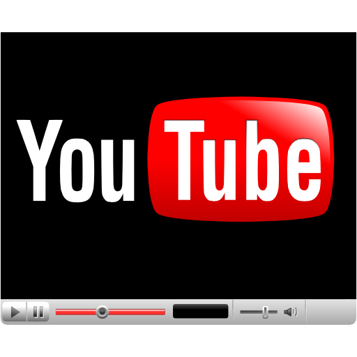 Youtube Icon Scalable