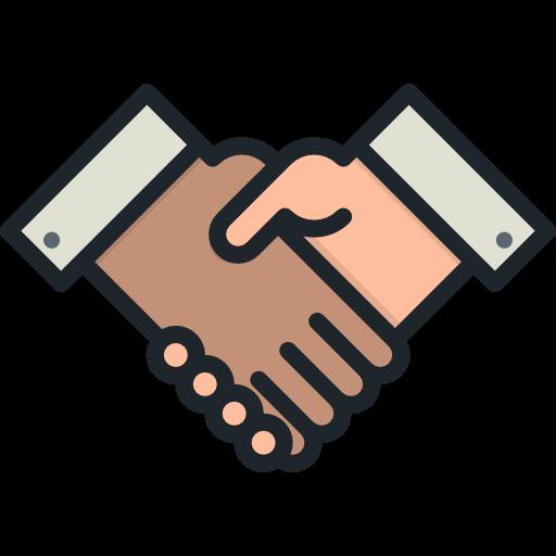 Business, Agreement, Handshake, Hands And Gestures, Gestures