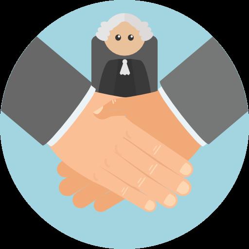 Hands And Gestures, Business, Agreement, Handshake, Gestures