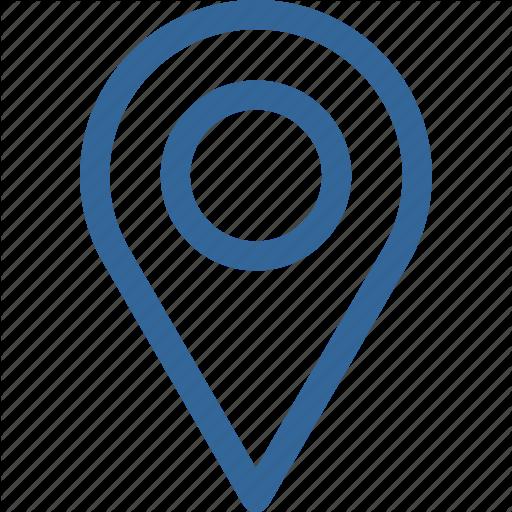 Coordinate, Destination, Gps, Location, Place, Tag Icon