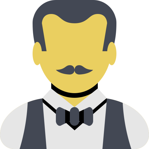 Chief Pilot, Chief, Cop Icon With Png And Vector Format For Free