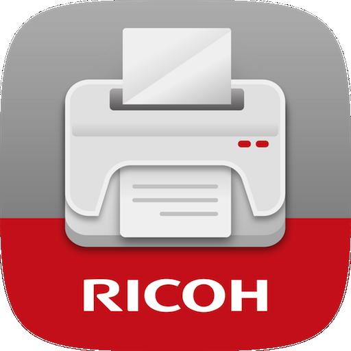 Ricoh Copier Info