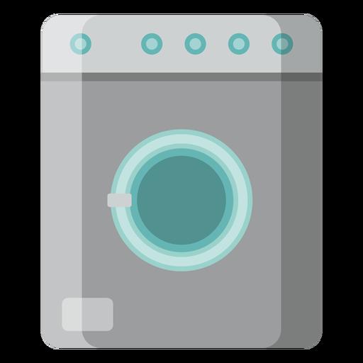 Washing Machine Icon Kitchen