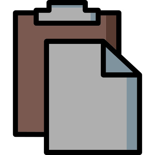 Paste Clipboard Paste Png Icon