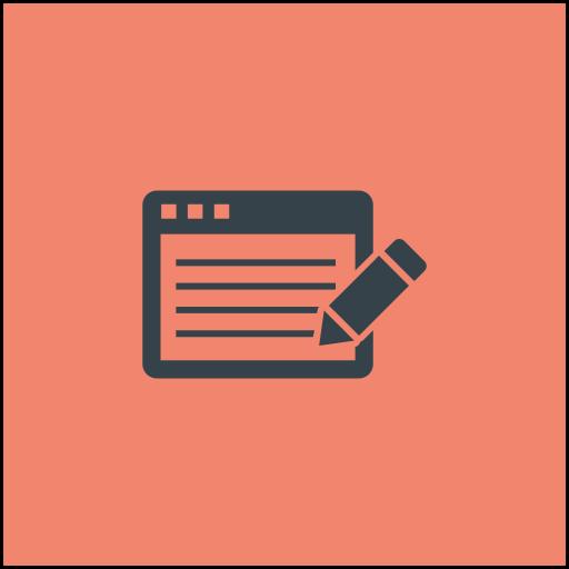 Copywriting, Seo Icon Free Of Seo Icons