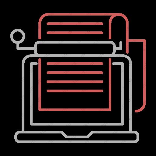 Download Bots,copywriting Icon Inventicons