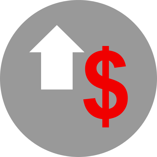 Value Png Icon