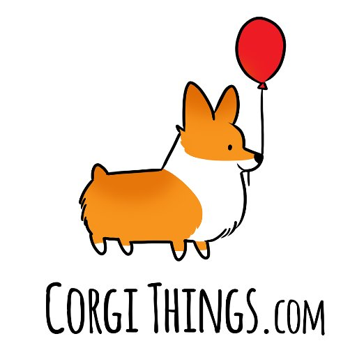 Corgi Things