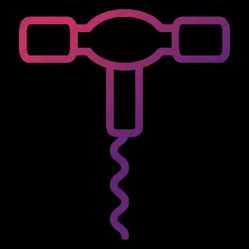Download Corkscrew Icon Inventicons
