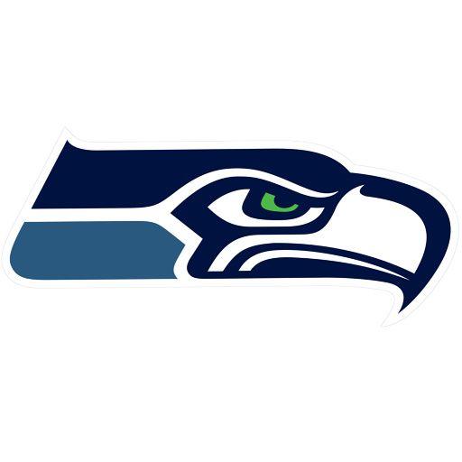 Seattle Seahawks Sticker Decals Fathead Seattle Seahawks Logo