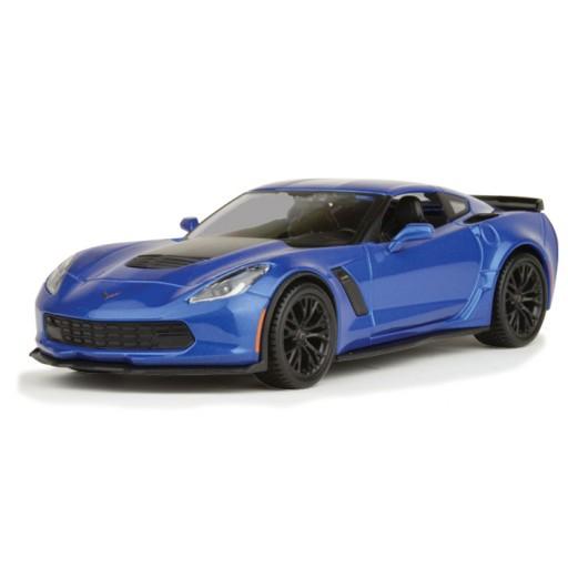 Corvette Scale Diecast Model