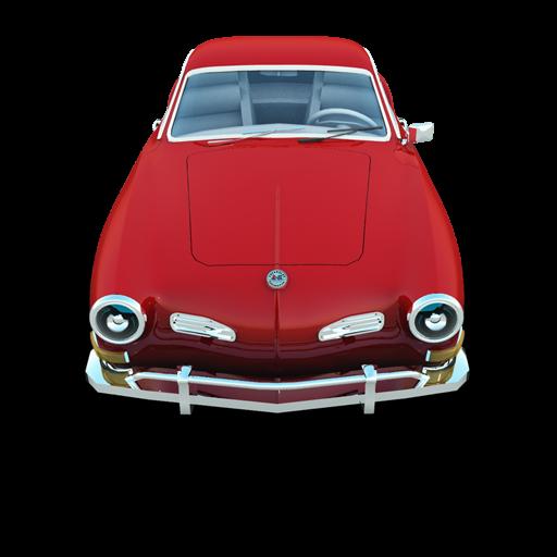 Corvette Icon Cars Iconset Archigraphs