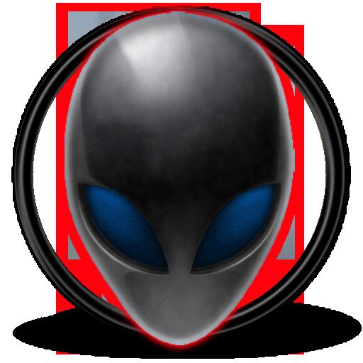 Download Free Alienware Image Icon Favicon Freepngimg
