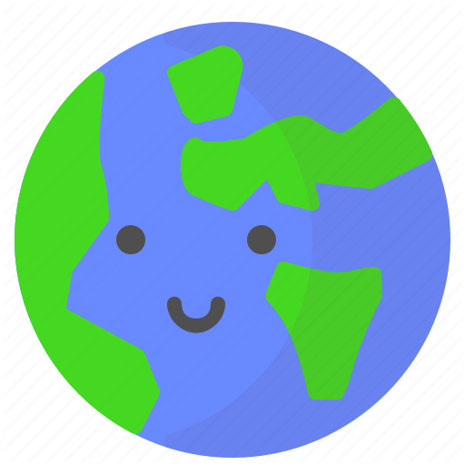 Cosmos, Earth, Globe, Planet, Solar, Space, System Icon