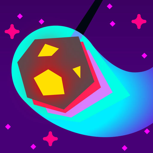 Planet Swing Cosmos Adventure