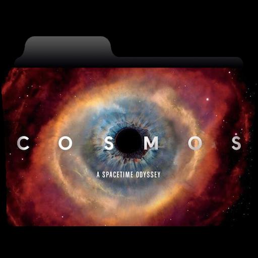 Cosmos Folder