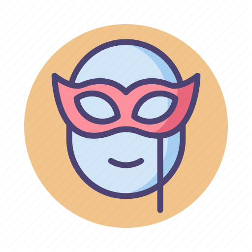 Cosplay, Mask, Theater, Theatre, Theatrical Icon