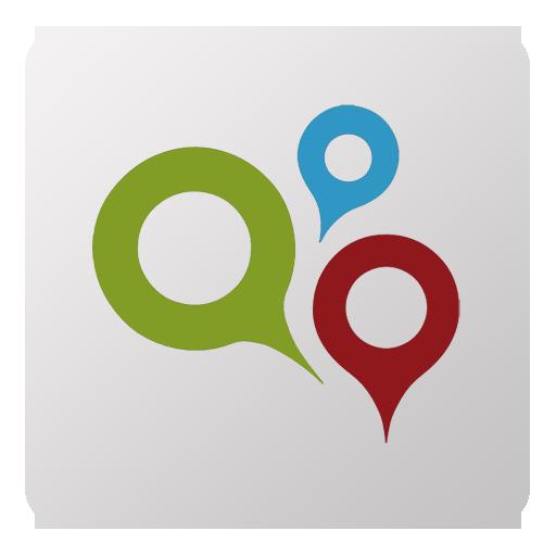 Statusnet Icon Flat Gradient Social Iconset Limav