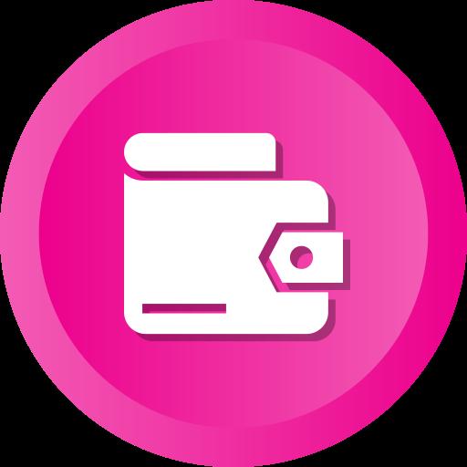 Money, Shop, Finance, Billfold, Saving, Wallet Icon Free Of Ios