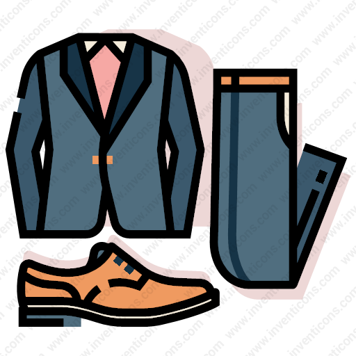 Download Groom,costume,set Icon Inventicons