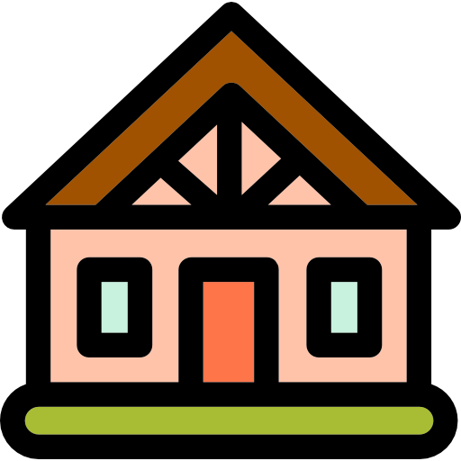 Cottage, Home, Residential, House, Buildings, Construction, Real