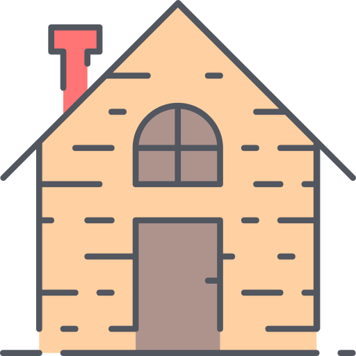 Cottage Png Icon