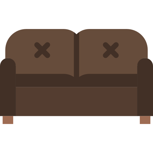 Couch Icon At Getdrawings Com Free Couch Icon Images Of Different